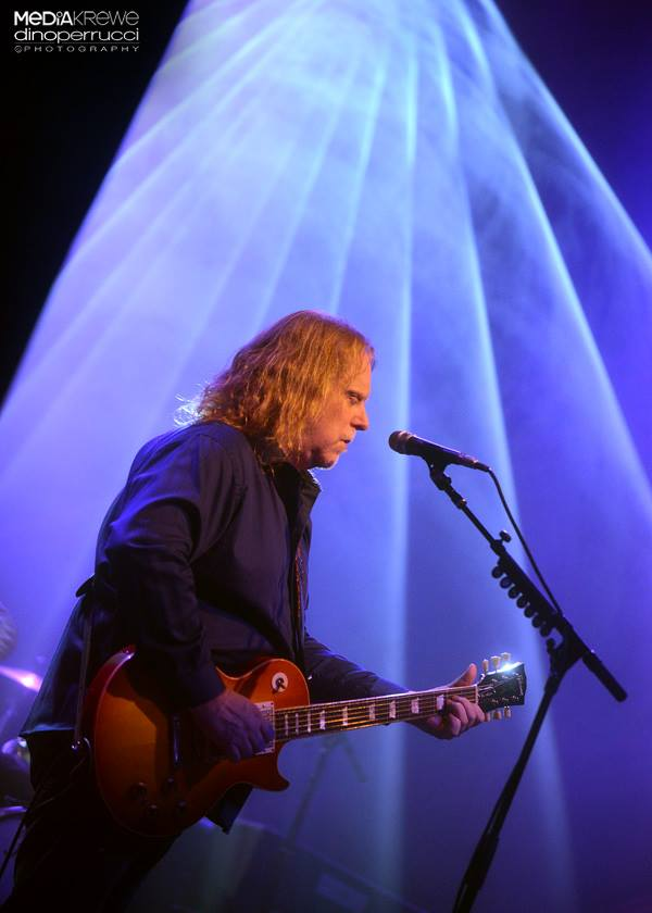 Tower Theater Gov T Mule