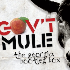 The Georgia Bootleg Box