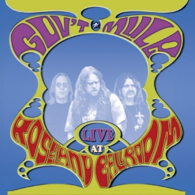 Live at Roseland Ballroom (Re-Release)