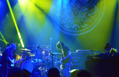 Gov't Mule Gets By With A Little Help From Its Friends at Florida Theatre