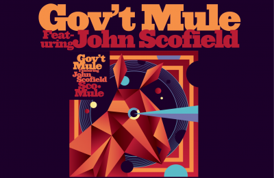 Jazz Journal Review: Gov't Mule/John Scofield, Sco-Mule