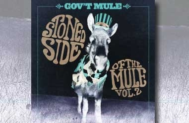 Hear It First: Gov't Mule Offers Up 'Slave'