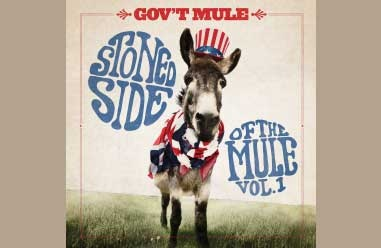 """Rock United Reviews: """"Stoned Side of the Mule"""" Vol 1 & 2"""
