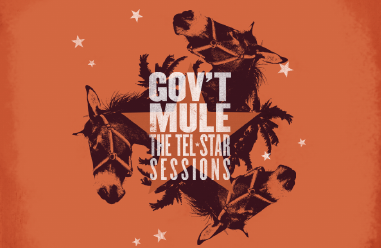 """Gov't Mule announce new archival album The Tel-Star Sessions, share cover of ZZ Top's """"Just Got Paid"""" — listen at Consequence of Sound"""