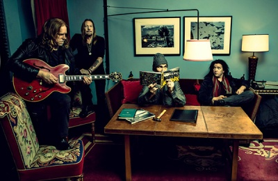 Warren Haynes Talks Guitars, Gov't Mule and Tel-Star Sessions