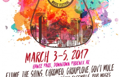 Gov't Mule To Play McDowell Mountain Music Festival