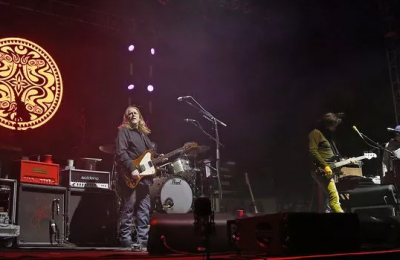 McDowell Mountain Music Festival Day 3 review: Jamming good with Gov't Mule, Lettuce, Railroad Earth
