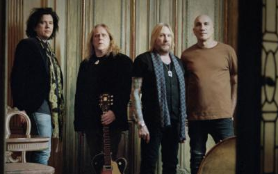Gov't Mule to Bring Wealth of Music, Memories