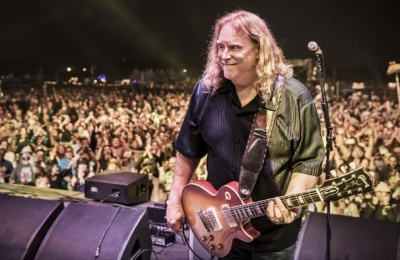 How Gov't Mule Became the Jam Scene's Working-Class Heroes