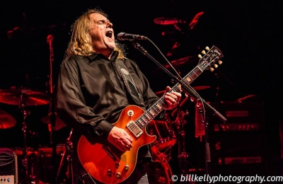 Gov't Mule in Albany (A Gallery)
