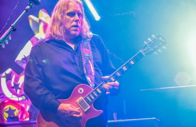 Gov't Mule Offers Up Bust Out At 1st Of 2 At The Capitol Theatre