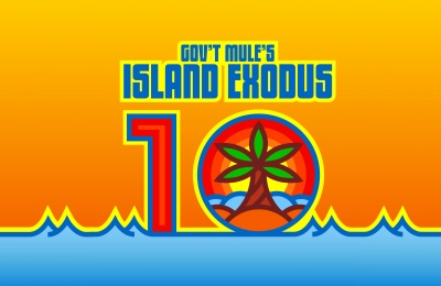 Island Exodus Previous Attendee Pre-Sale Now Available