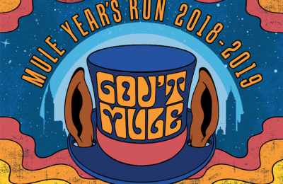 Mule Year's Run 2018-2019 Announced