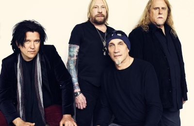 Gov't Mule Continues To Bring On The Music
