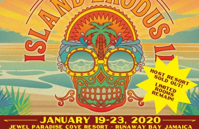 Island Exodus 11 Lineup Additions, Last Chance To Reserve Your Room