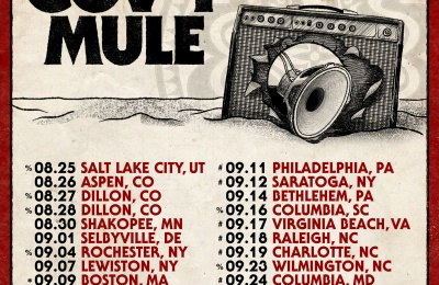 Summer Tour Expanded, New Dates Announced